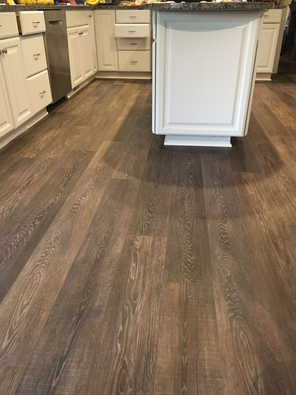 Floating Vinyl Tile Flooring