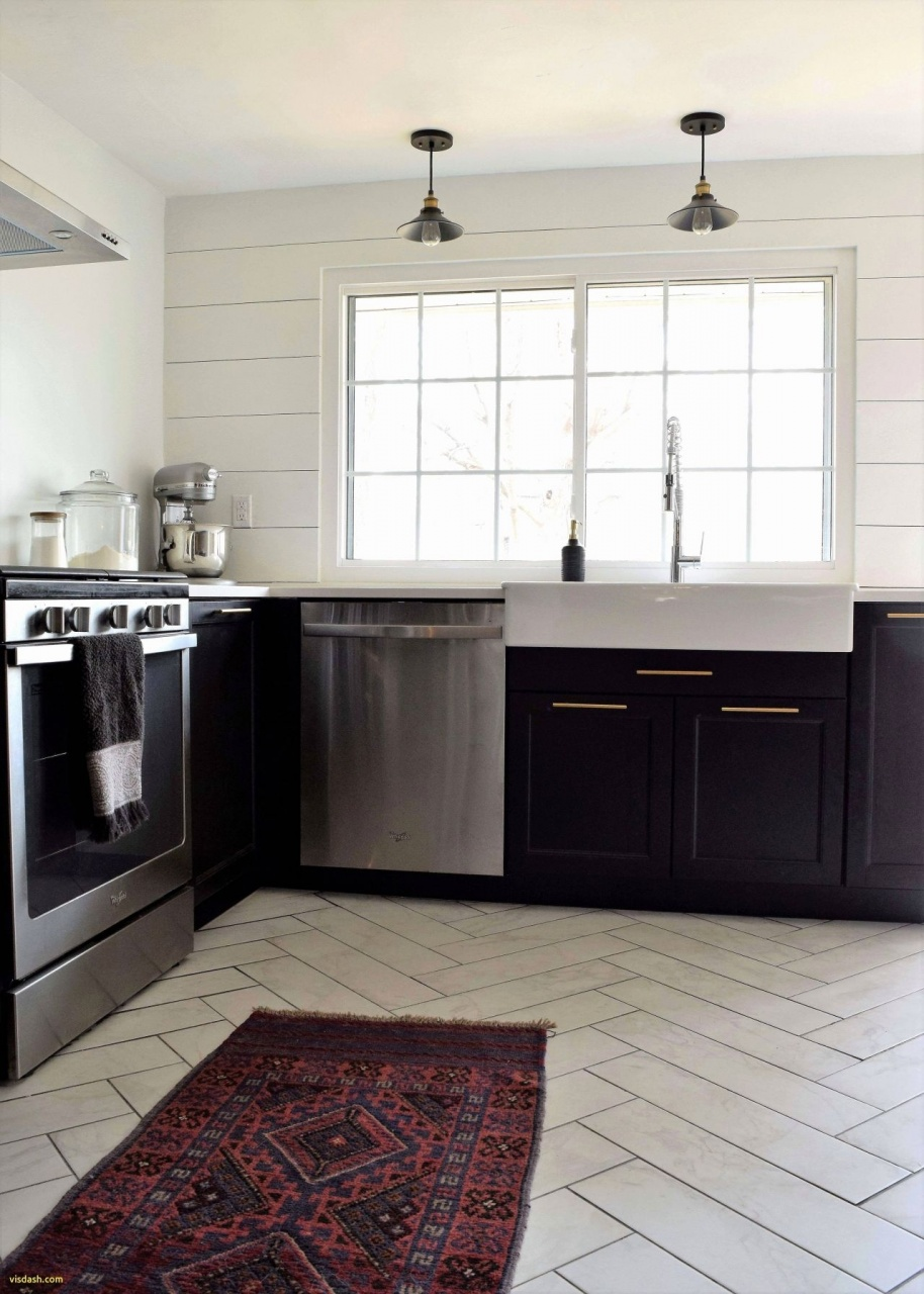 Can You Paint Vinyl Flooring Kitchen Cabinets White