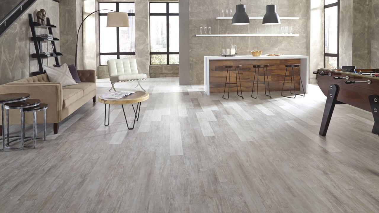 Luxury Vinyl Flooring Nafco