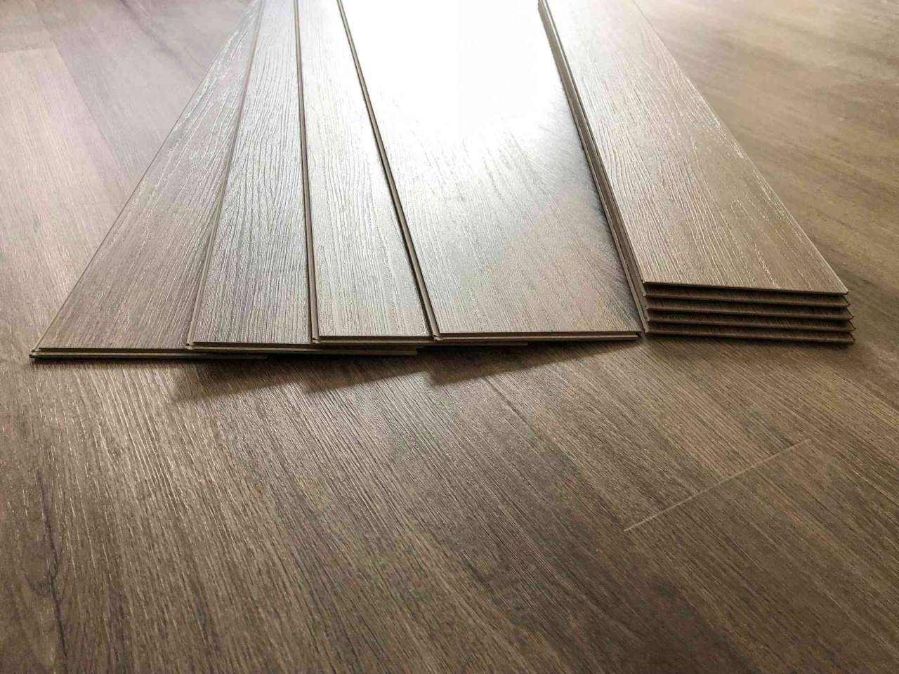 Cleaning Vinyl Floors With Grooves How To Install Plank