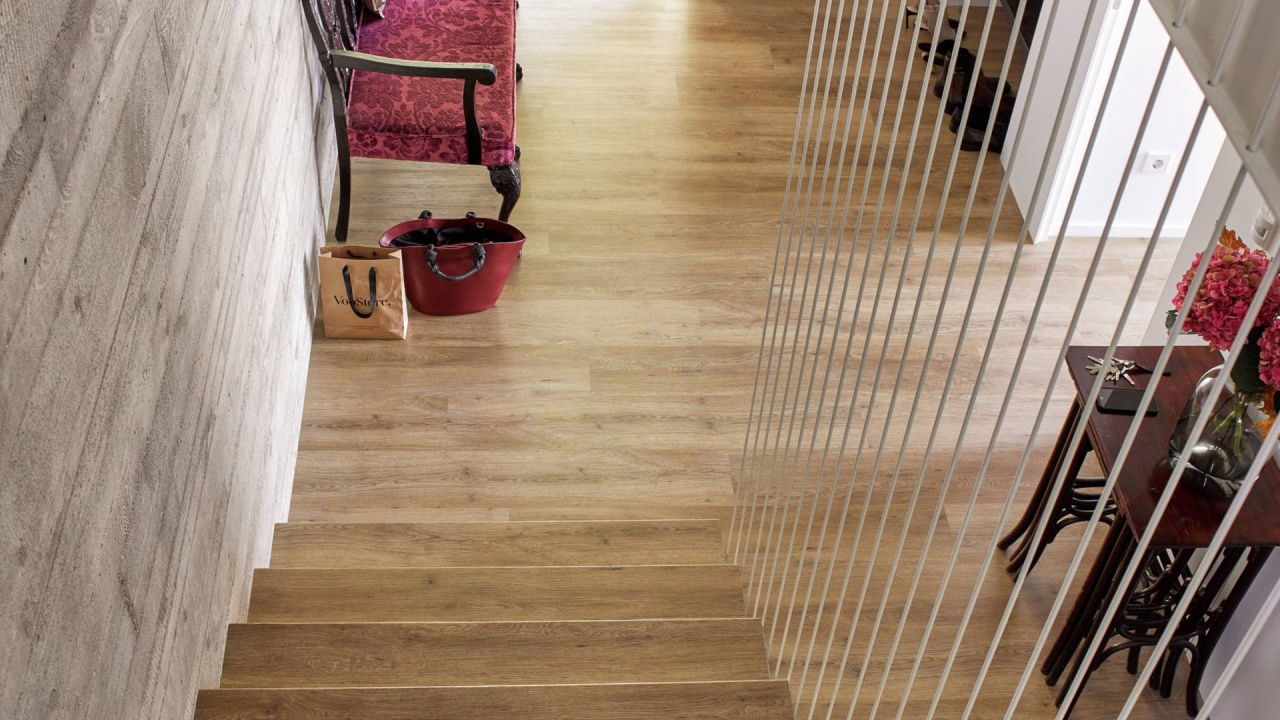 Difference Between Vinyl And Linoleum Flooring Schiffboden Parkett