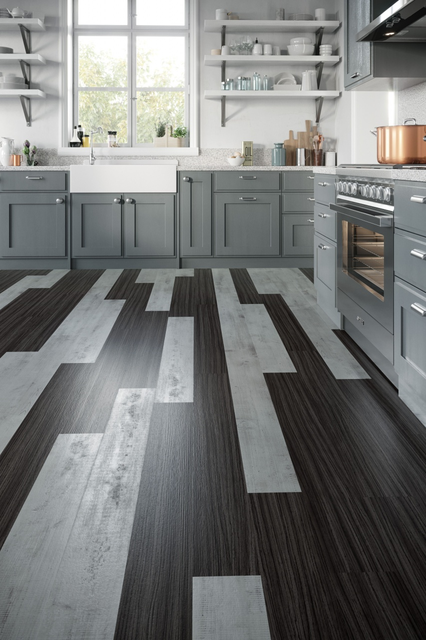 Featuring Luxury Vinyl Plank And Tile