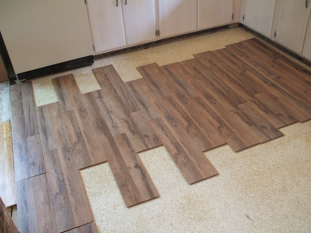 Golden Arowana Vinyl Flooring Reviews