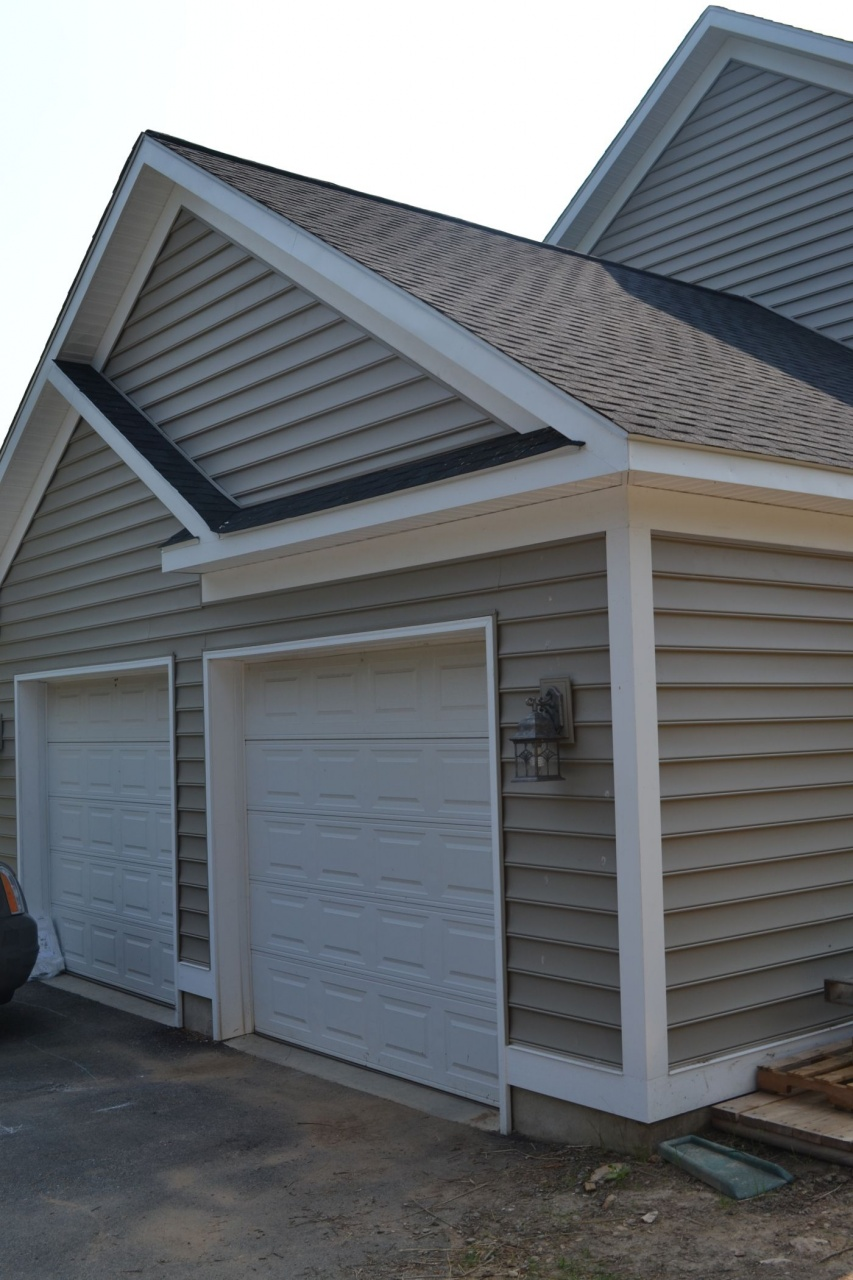 Homemade Vinyl Siding Cleaning Solution If You Re Planning To Put