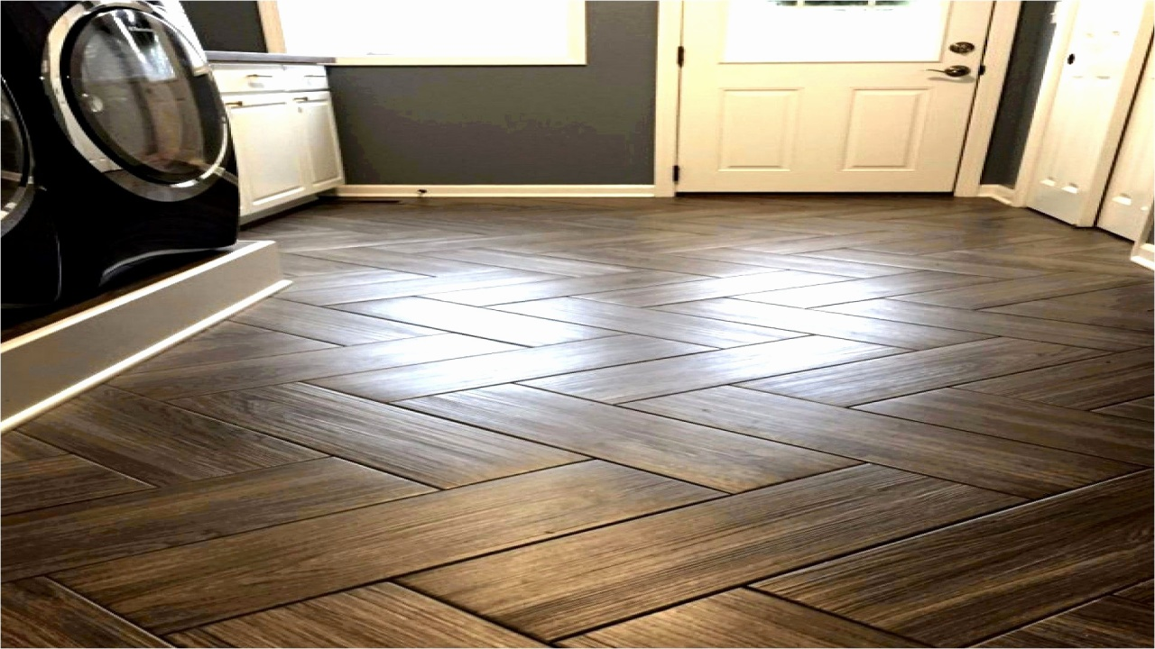 Charge To Install Vinyl Plank Flooring