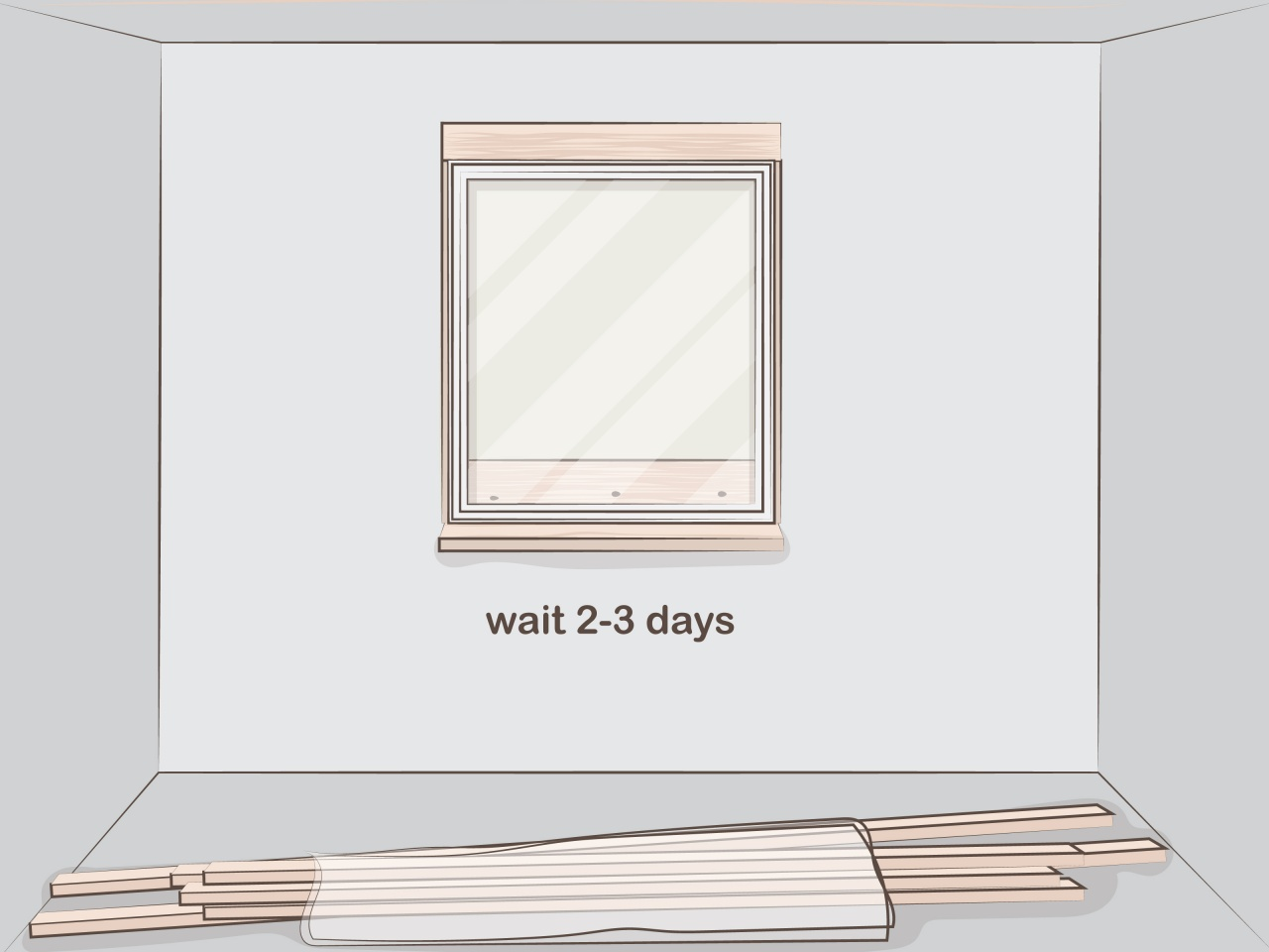 Installing A New Window In An Existing Wall With Vinyl Siding How To Install Basement Windows Wikihow Equalmarriagefl From