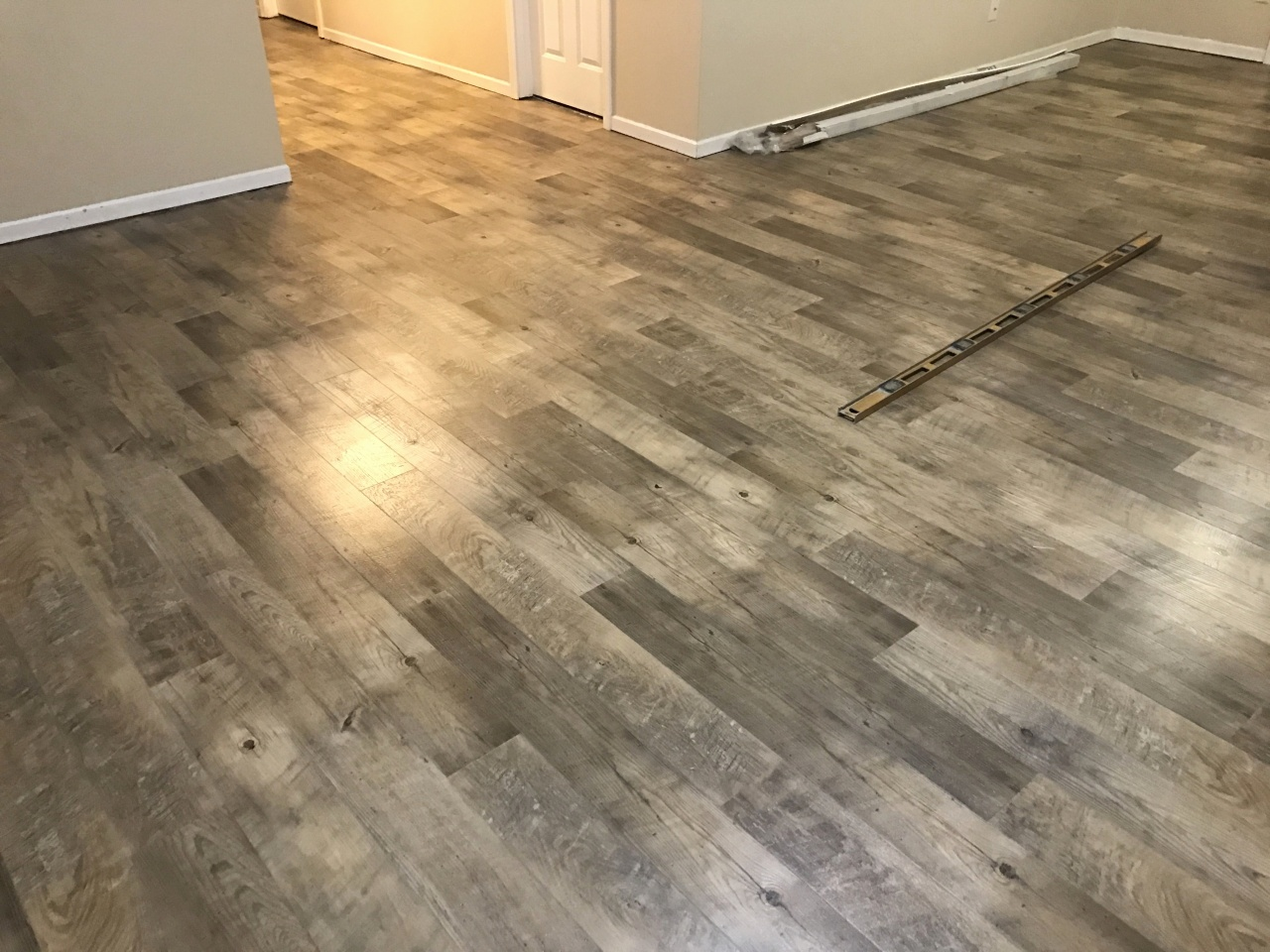 Lowes L And Stick Vinyl Flooring 33