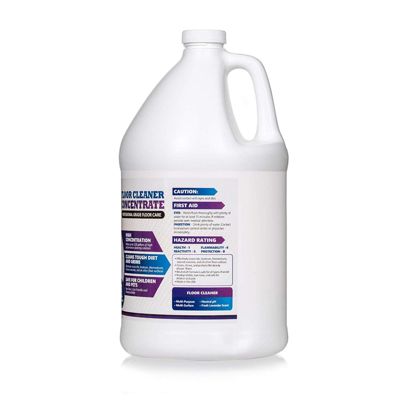 Ph Neutral Floor Cleaner For Vinyl Carpet Vidalondon