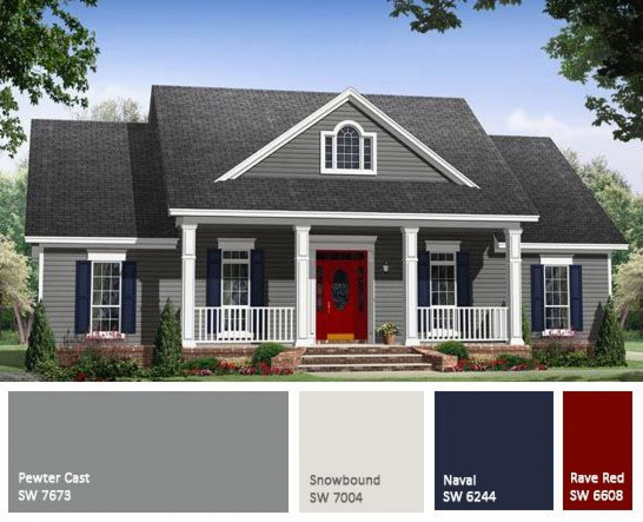 Types Of Paint For Houses Mycoffeepot Org