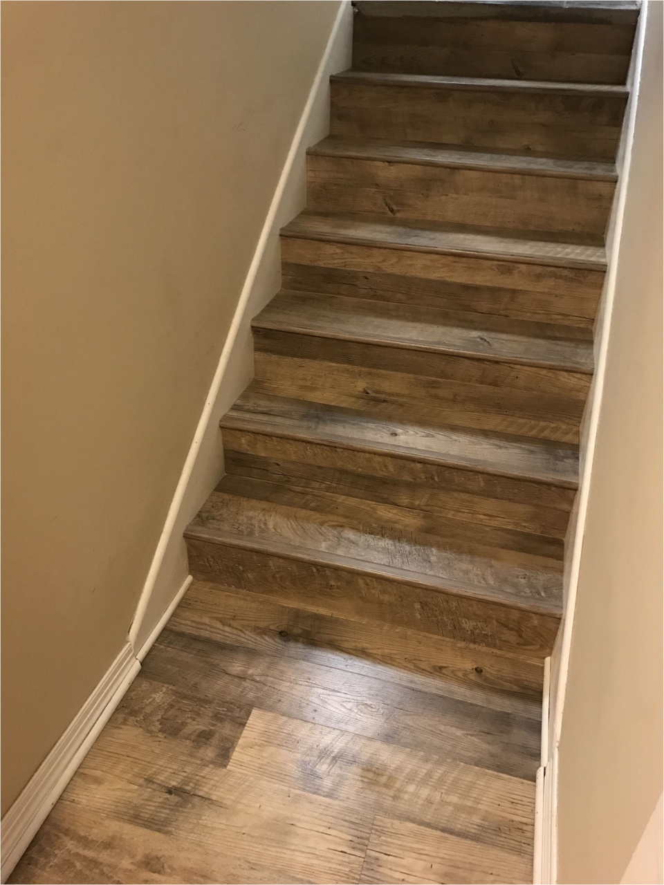 Image of: Vinyl Stairs Treads And Risers 30 Cute How To Install Hardwood Flooring Stairs Equalmarriagefl Vinyl From Vinyl Stairs Treads And Risers Pictures