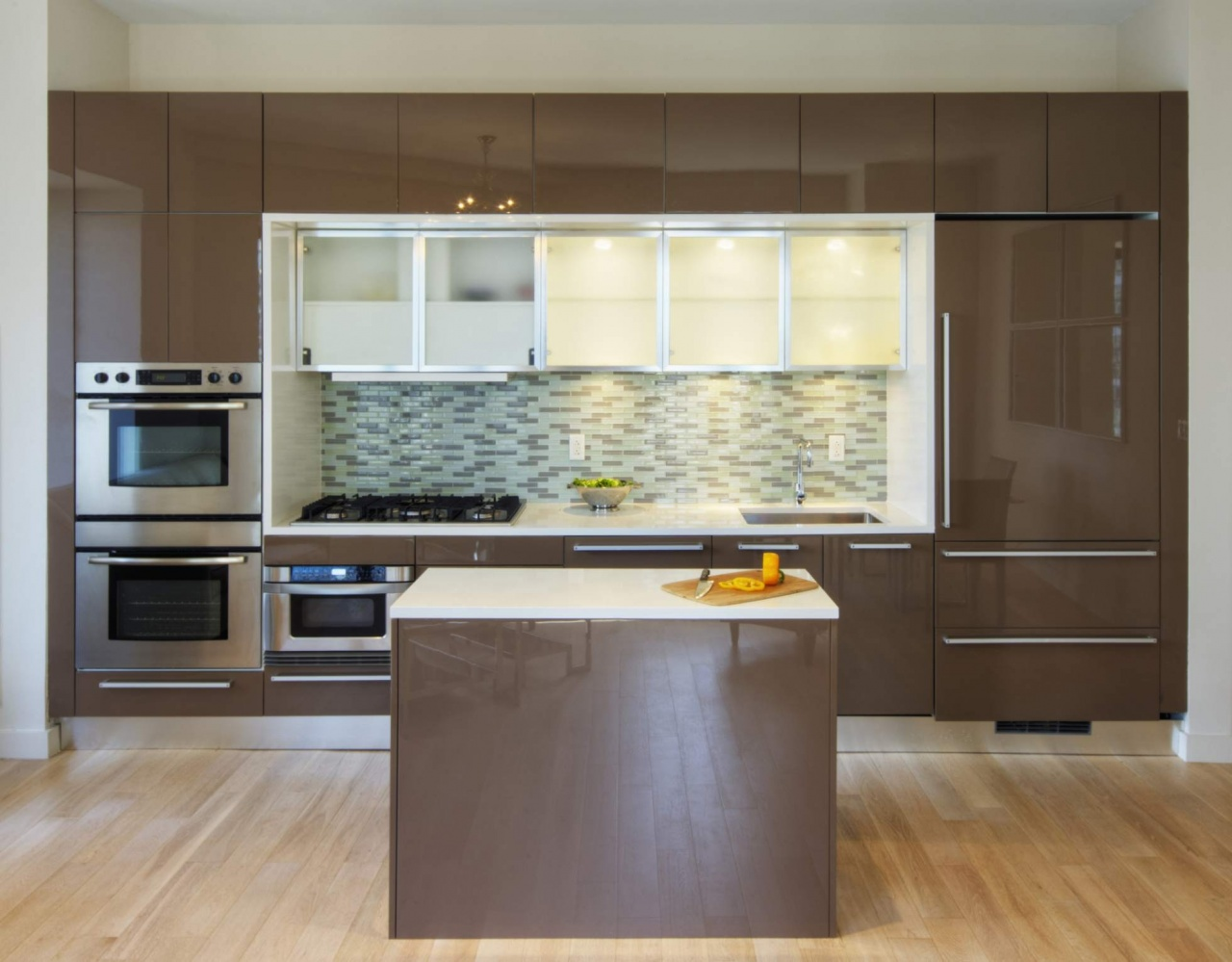 Wood Grain Vinyl Wrap For Cabinets Second Hand Kitchen Cabinet
